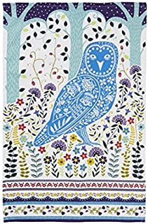 Ulster Weavers Woodland Owl Cotton Tea Towel