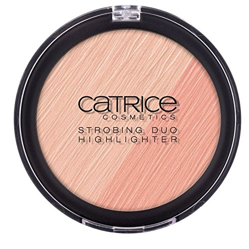 Catrice - Highlighter - Contourious Strobing Duo Highlighter - C01 Strobing Surpreme