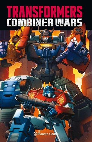 Transformers, Combiner Wars