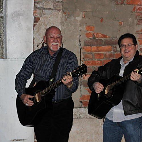 Ron Yates & Lil Danny Baker