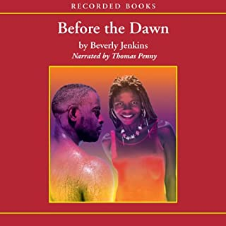 Before the Dawn cover art