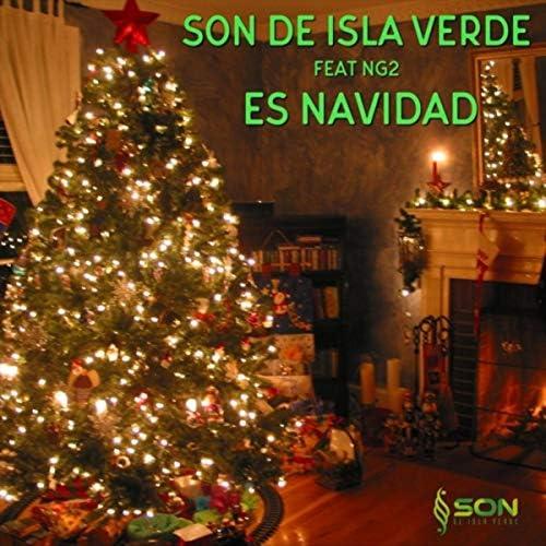 Son De Isla Verde feat. NG2
