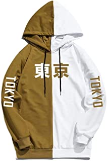 Neue Ankunft Japan Harajuku Tokyo City Sweatshirt Hip Hop L�