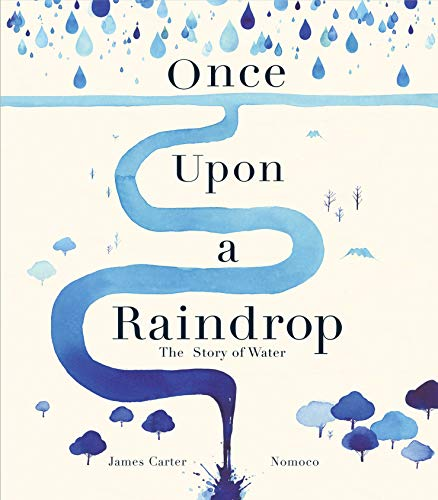 Once Upon a Raindrop: The Story of Water by James Carter