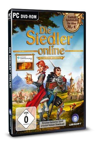 bester der welt Siedler Online-Premium Edition 2021