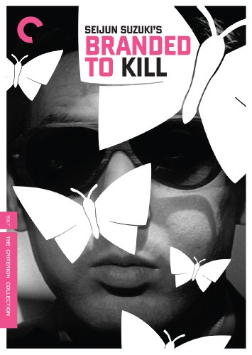Branded to Kill (Criterion Colle...