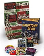 Motortown Revue Collection [4 CD]