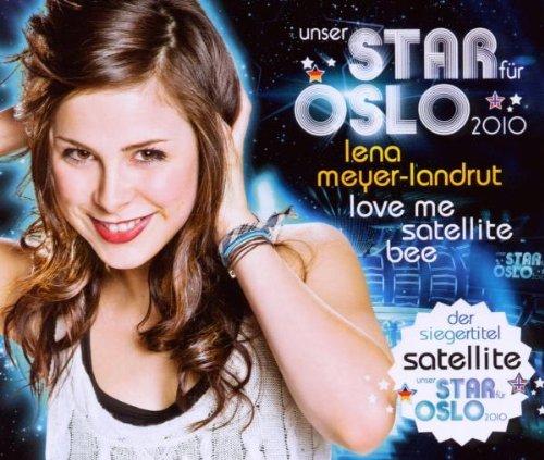 Satellite (Gewinner Euro-Vision-Songcontest) Dieser Titel wird in unterschiedlichen Covervarianten ausgeliefert
