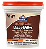 Elmer's Color Change Wood Filler