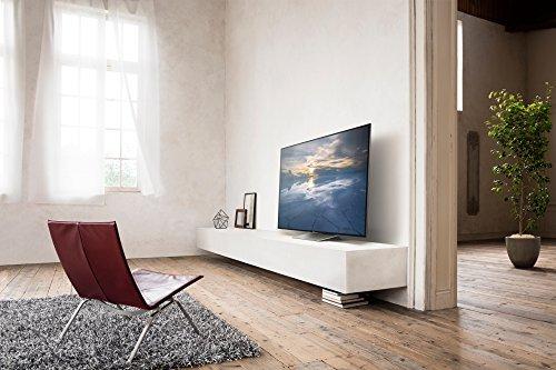 Sony XBR65X930D 65-Inch 4K Ultra HD 3D Smart TV (2016 Model)