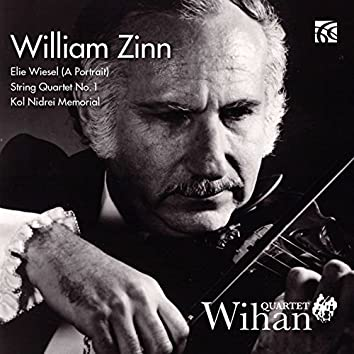 Zinn: Works for String Quartet