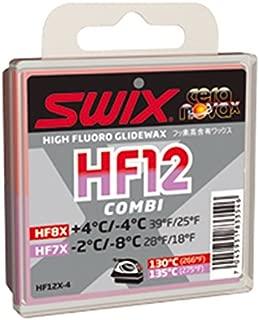 Swix 88186101/Viala Lima 20/cm de esqu/í Service