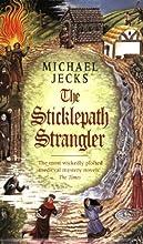 The Sticklepath Strangler (Knights Templar, #12)