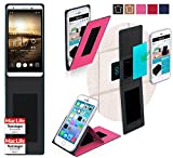 Cover for Cubot X16 Case | in Pink | Multifunctional Cover