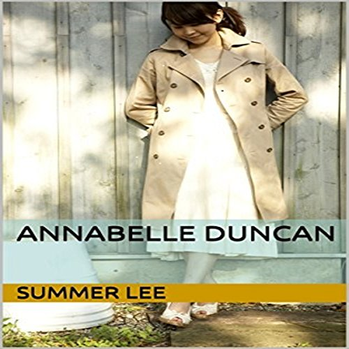 Annabelle Duncan audiobook cover art
