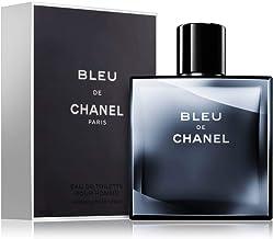 Chanel Perfume  - Bleu De By Chanel For - perfume for men - Eau De Toilette, 150ml