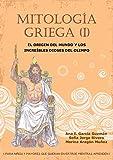 Mitología Griega (I): La Creación del Mundo y los Increíbles Dioses del Olimpo