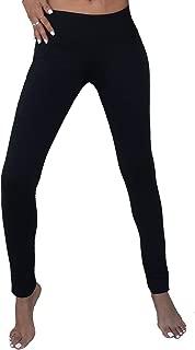 Sexy Crotchless Yoga Pants - Leggings