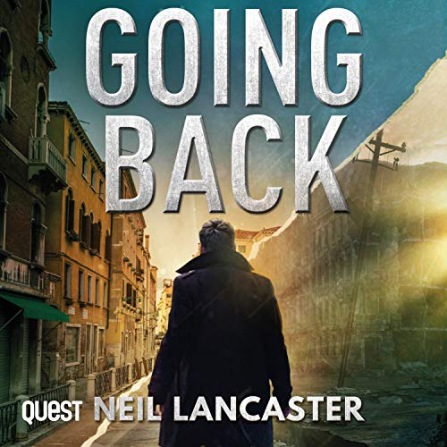 Going Back cover art
