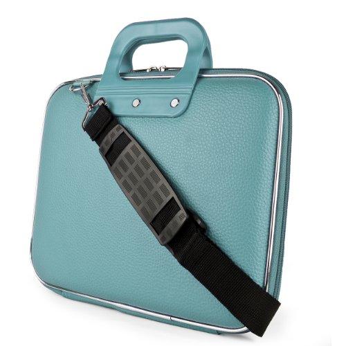 Cady Schultertasche für 11,6-12,2 Zoll Tablets/Laptops – MacBook, Surface, Galaxy, Chromebook, Inspiron, Aspire, IdeaTab und andere