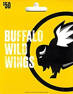 buffalo wild wings at home