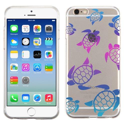 quality design 633bc 55b2c Iphone 6s Turtle Case: Amazon.com