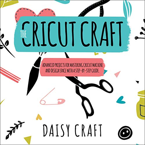 Couverture de The Cricut Craft