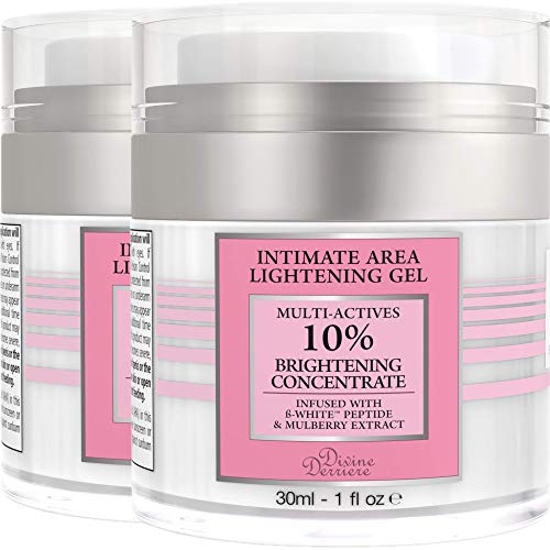 Divine Derriere Intimate Skin Lightening Gel