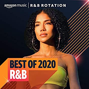 Best of 2020: R&B