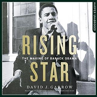 Rising Star cover art