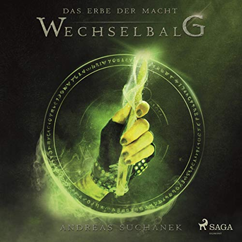 Wechselbalg audiobook cover art