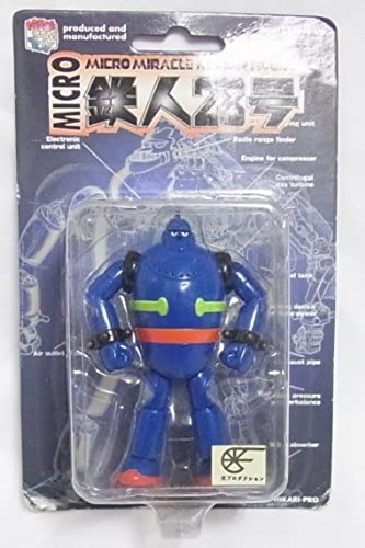 Micro Miracle Action Figure Tetsujin 28 (japan import) by Gigantor