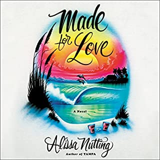 Made for Love cover art