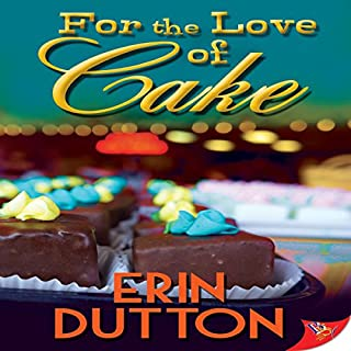 For the Love of Cake Titelbild