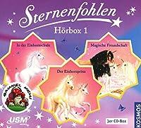 Die grosse Sternenfohlen Hoerbox Folgen 1-3 (3 Audio CDs)