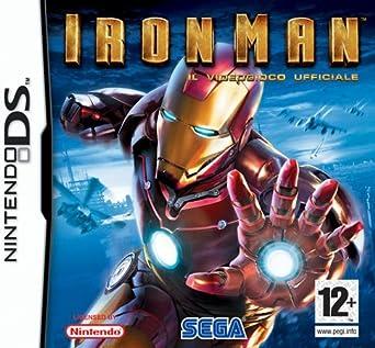 Iron Man [Importación italiana]: Amazon.es: Videojuegos