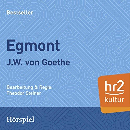 Egmont Titelbild