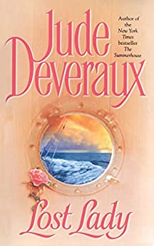 Lost Lady (James River Book 2) by [Jude Deveraux]