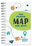 The Prayer Map® for Boys (Faith Maps)
