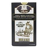 Mulvadi, Coffee Kona Stix 12 Servings, 1.7 Grams, 12 Pack