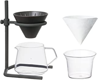 KINTO BREWER STAND SET (2 Cup) SCS-S04【Japan Domestic genuine products】