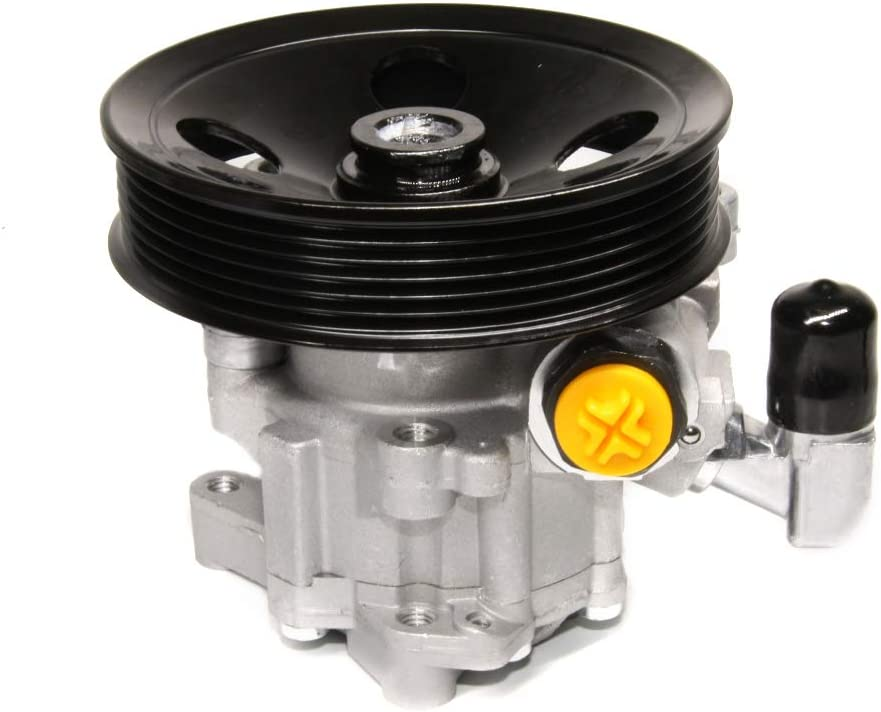 Power Steering Pump 21-120 Fit For Year-end annual Japan's largest assortment account 4.7L Mercedes-Benz GL450 4.6L