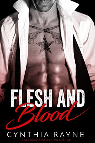 Flesh and Blood (Lone Star Mobster Book 1)