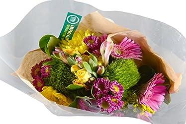 Floral, Bouquet Celebration Whole Trade Guarantee