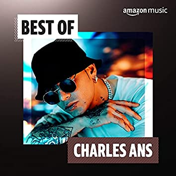 Best Of Charles Ans