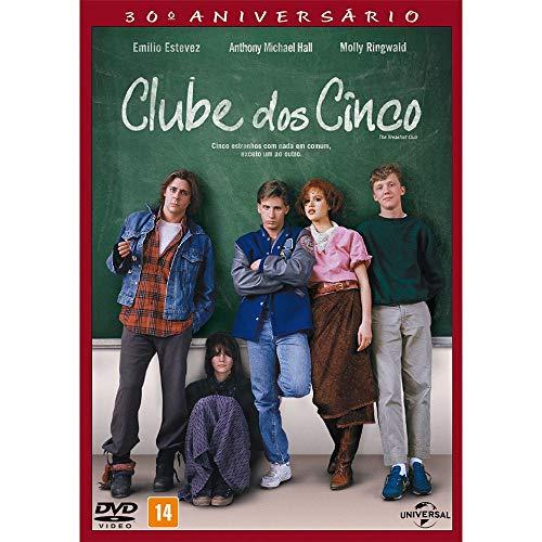 Clube Dos Cinco - Edição de 30º Aniversário