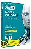 キヤノンITソリューションズ ESET NOD32アンチウイルス Windows/Mac対応 5年2ライセンス CITS-ND10-042 1本