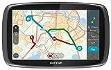 TomTom GO 6100 World- Sistema de navegación GPS...