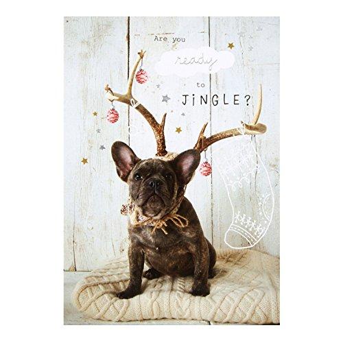Hallmark Weihnachtskarte '