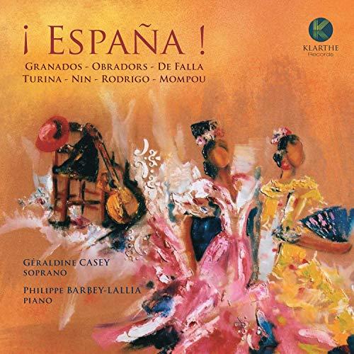 Colección de Tonadillas escritas en estilo antiguo: III. Canciones amatorias, Iban al pinar (Arr. for Piano & Voice)